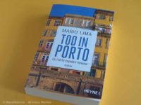 Tod in Porto - Mario Lima