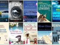 Top Ten Thursday #425 - Wasser als Protagonist