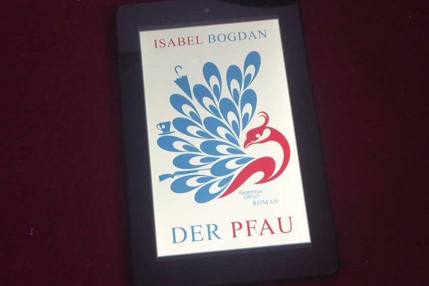 Cover Der Pfau