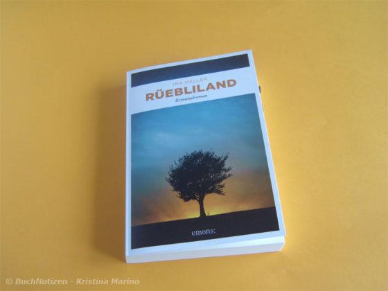 Rüebliland - Ina Haller