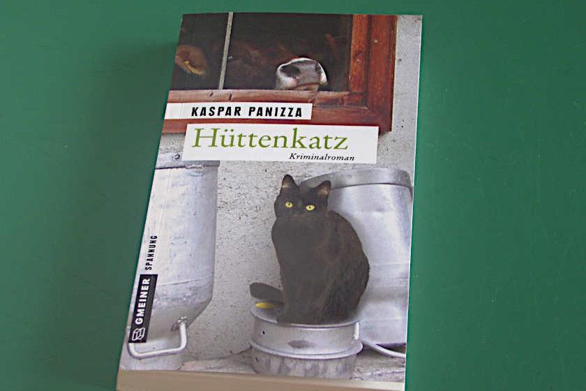 Cover Hüttenkatz