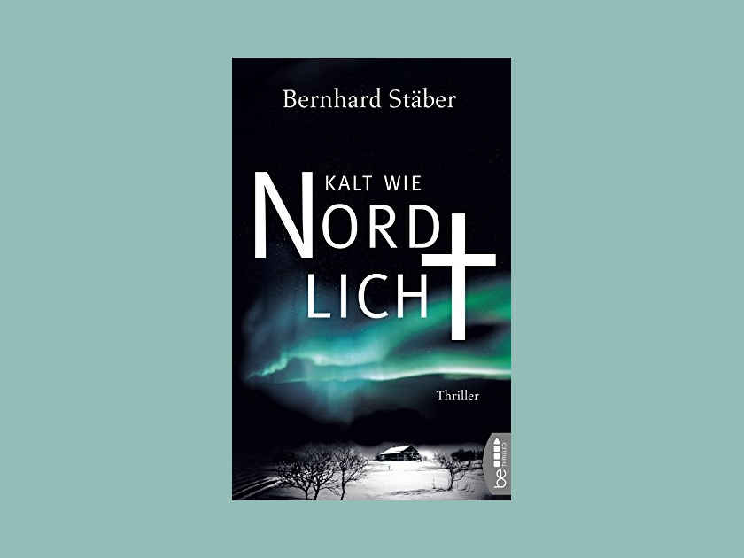 Cover Kalt wie Nordlicht