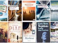 Top Ten Thursday #441 - Autoren, deren Name mit M beginnt