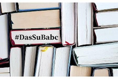Challenge: #DasSuBabc 2020