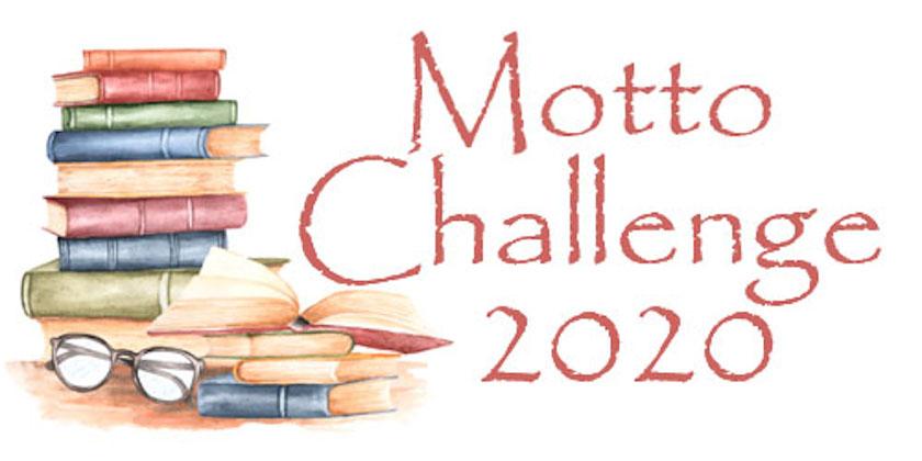 Logo Motto Challenge 2020