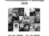 Weltenbummler Challenge 2020