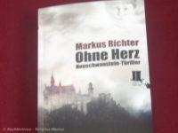 Ohne Herz - Markus Richter