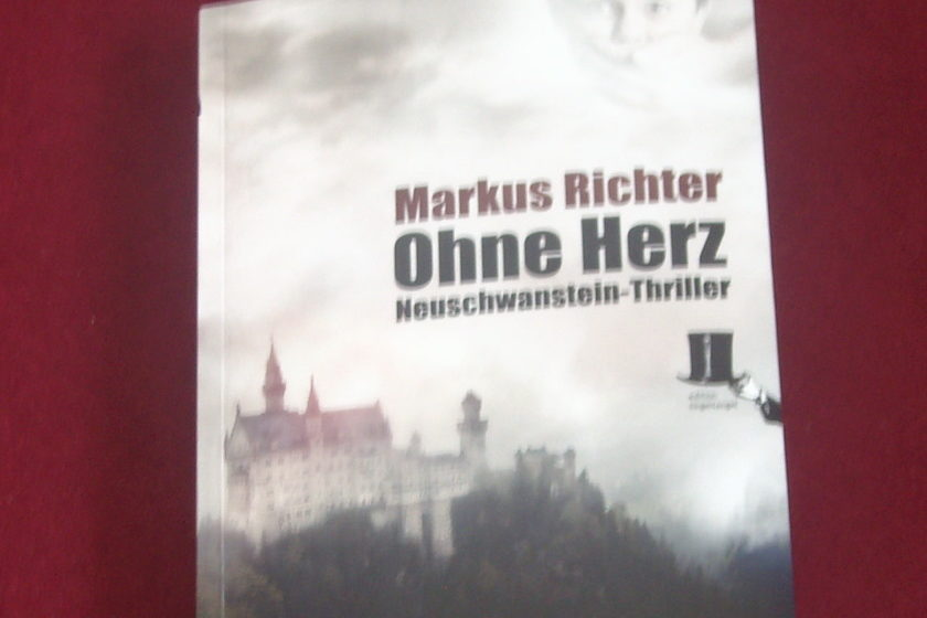 Cover Ohne Herz