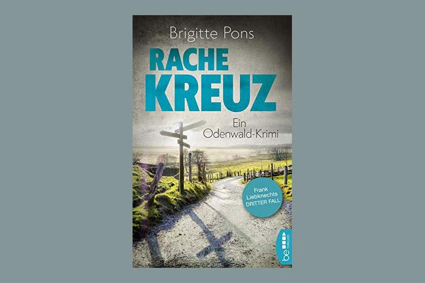 Cover Rachekreuz