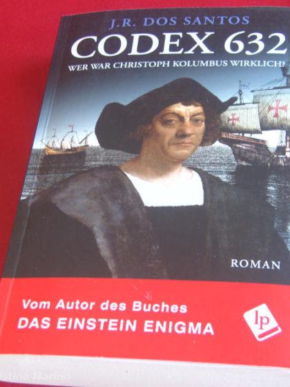 Cover Codex 632