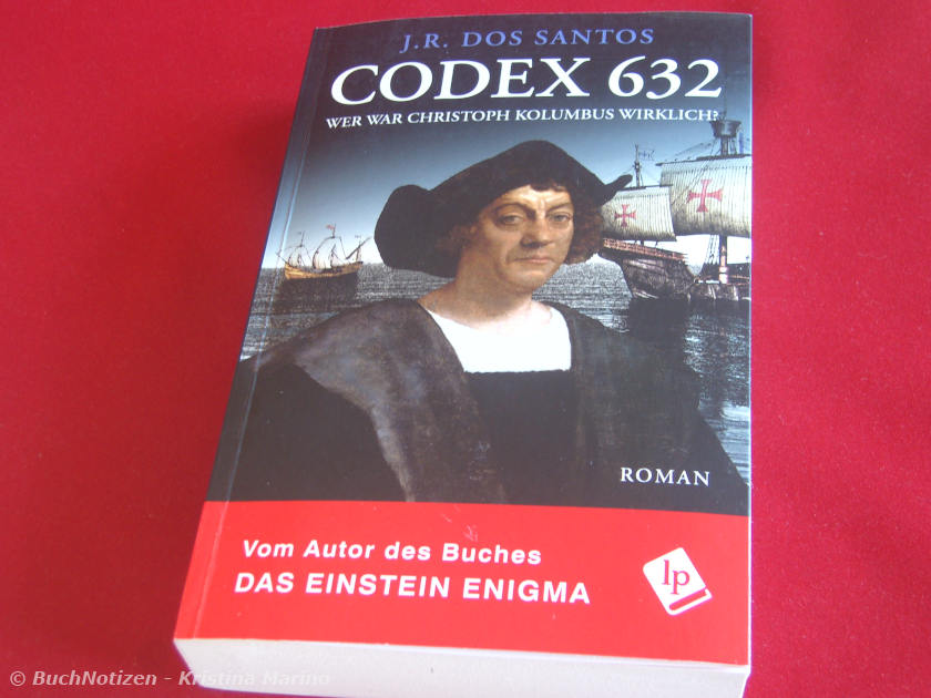 Cover Codex 632