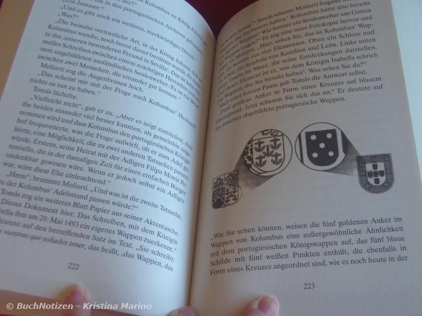 Detail Codex 632