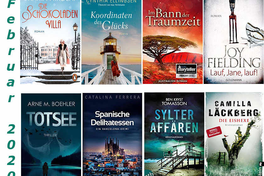 Cover Rückblick Februar