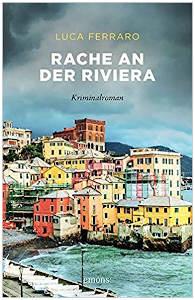 Cover Rache an der Riviera
