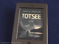 Totsee - Arne M. Boehler