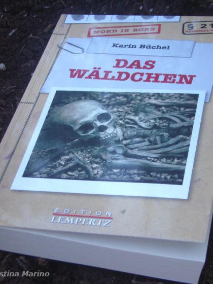 Cover Das Wäldchen