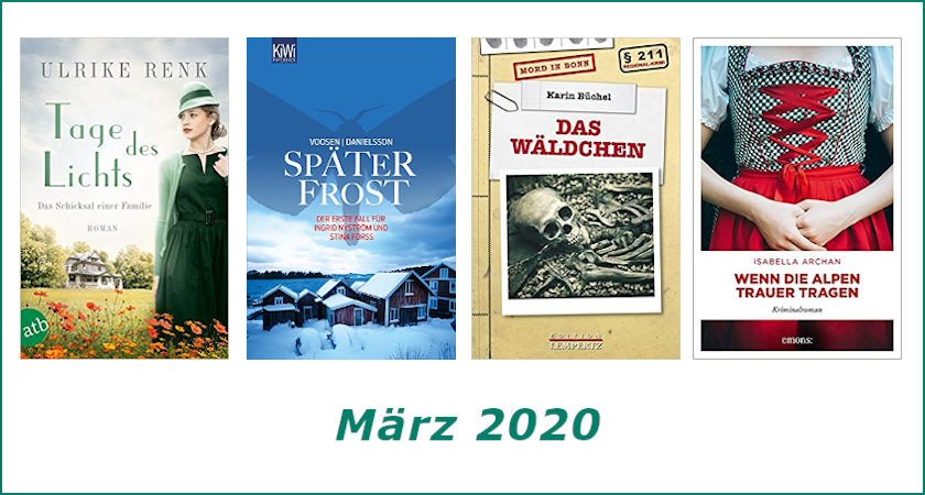 Cover Rückblick März 2020
