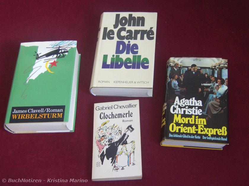 Cover Autoren mit C - eigene Bücher