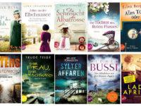 Top Ten Thursday #468 - 10 Autoren und ein Verlag