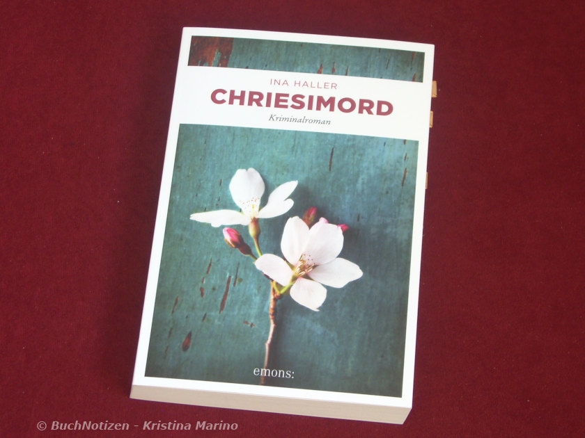 Cover Chriesimord