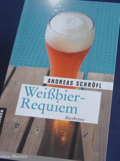 Cover Weißbier-Requiem