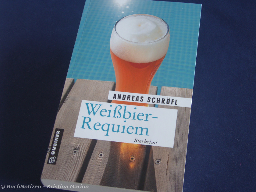 Cover Weißbier-Requiem