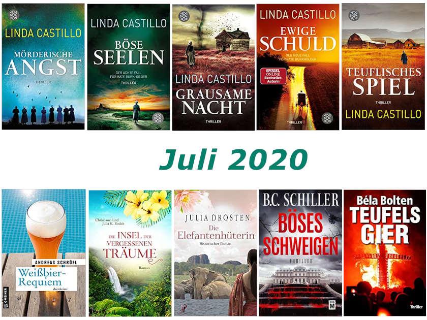 Cover Rückblick Juli 2020