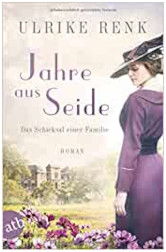 Cover Info Jahre aus Seide