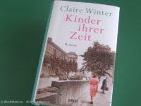 Kinder ihrer Zeit - Claire Winter