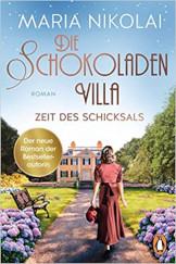 Cover Info Die Schokoladenvilla