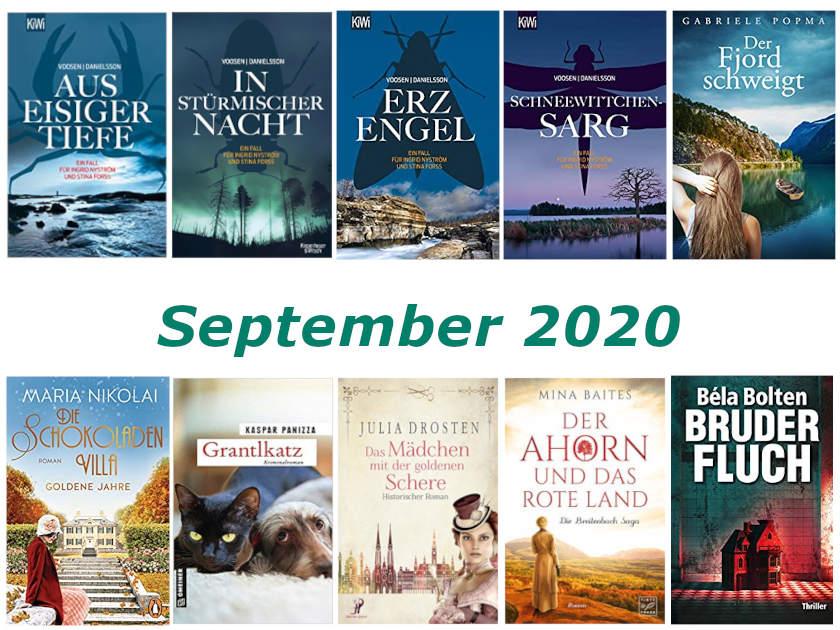 Cover Rückblick September 2020