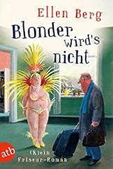 Cover Info Blonder wirds nicht