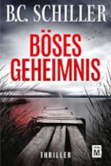 Cover Info Böses Geheimnis