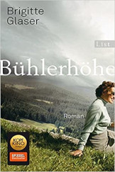 Cover Info Bühlerhöhe