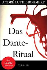 Cover Info Das Dante-Ritual