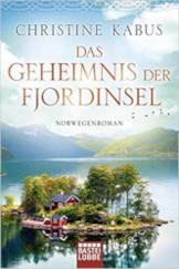 Cover Info Das Geheimnis der Fjordinsel