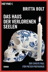 Cover Info Das Haus der verlorenen Seelen