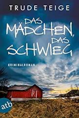 Cover Info Das Mädchen, das schwieg