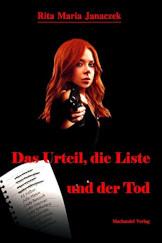 Cover Info Das Urteil, die Liste und der Tod