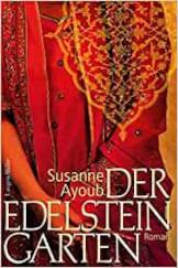 Cover Info Der Edelsteingarten