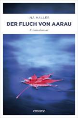 Cover Info Der Fluch von Aarau