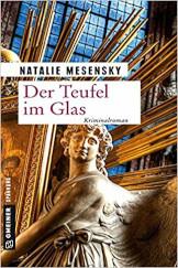 Cover Info Der Teufel im Glas