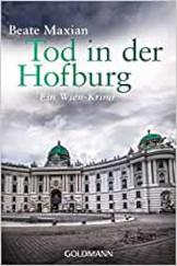 Cover Info Tod in der Hofburg