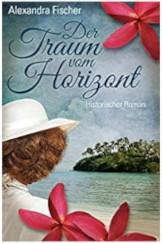 Cover Info Der Traum vom Horizont