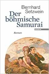 Cover Info Der böhmische Samurai