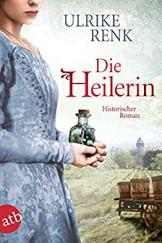 Cover Info Die Heilerin