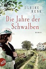 Cover Info Die Jahre der Schwalben