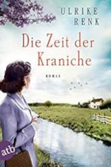 Cover Info Die Zeit der Kraniche