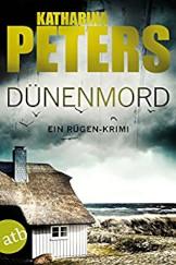 Cover Info Dünenmord