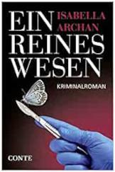 Cover Info Ein reines Wesen